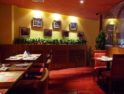 安妮意大利餐厅(国贸店)
