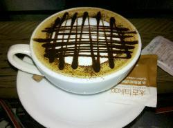Yuewei Coffee