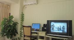 Yaju Apartment Hotel