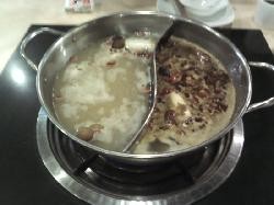 Little Sheep Hot Pot (BaoAn)