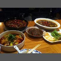 XiaoBa LaZi Chuan XiangCai Restaurant (Xing You Cheng)