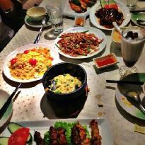 Tai JiaoYe Thai Restaurant