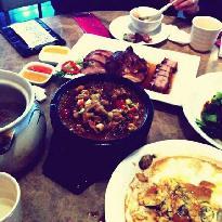 XiaoYang Cong Restaurant