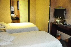 Qingmu Hotel (Ma'anshan Jiefang Road)