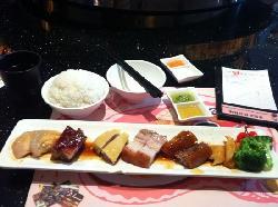 BiaoMei JingDian Restaurant (QianJin Road)