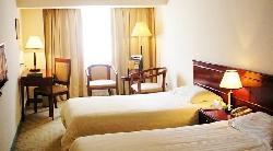 上海航空酒店南站店