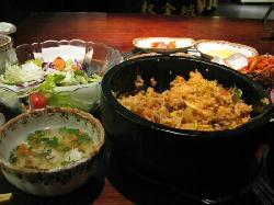 Han'nashan Korean BBQ (FuLi Cheng)