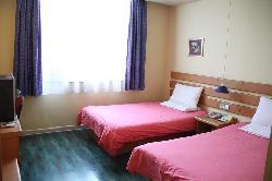 Home Inn (Bengbu Datang Park)