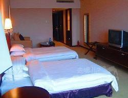 Yu Tian Hotel