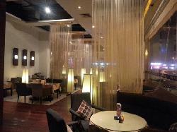 TianMu LanNiao Coffee Western Restaurant (HuMen)