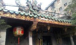 Mazu Palace
