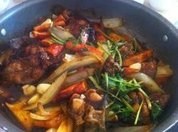 HuangJiHuang Three-Sauce Simmer Pot (WanLiu)