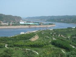 Xiaolangdi Reservoir