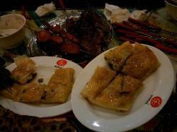 XiaoLe Chuan (QingShan)