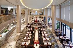 Grand Brasserie at Waldorf Astoria Shanghai on the Bund