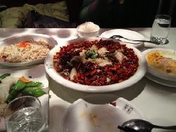 MoLi Restaurant (Lu Shang Plaza)