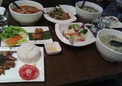 Jun Yue YueNan Restaurant (YueXiu)