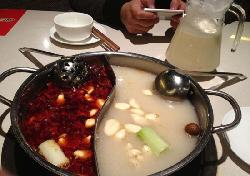 Little Sheep Hot Pot (WuYang)