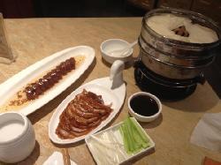 Dayali Roast Duck (JingSong)
