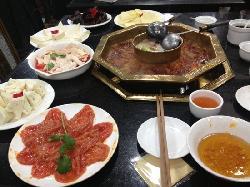 Shu JiuXiang Hotpot Restaurant (Nan Fu)
