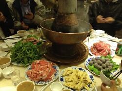 TianYi Fang Hotpot