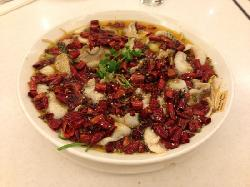 Gang Li Restaurant (GangHui)