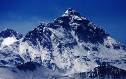 Luozi Peak