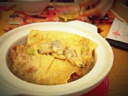 GuangZhou BiaoMei Restaurant (JieFang)