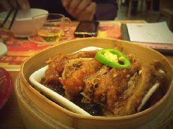 BiaoShu Restaurant (Lin Le Road)