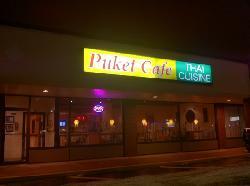 Puket Cafe Thai Cuisine
