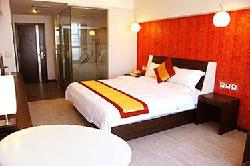Fairyland Hotel Mile County Hongyan Road