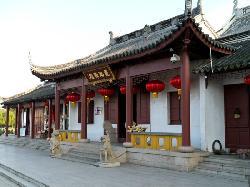 Lianchi Temple