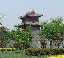 Wanping Ancient City