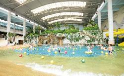 Xianyang Ocean Hotspring World