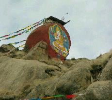 Pabangka Monastery