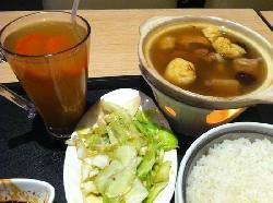 DaJia Le Restaurant (QiYi Road)