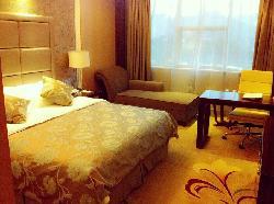Wanhao International Hotel