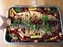Zhuge Grilled Fish (HaiYan Fen)