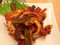 Xiong Jia Restaurant Korea Restaurant