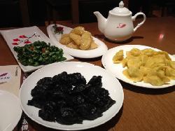 ChuanGe YuShui Jiao (ZhengYang Road)