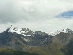 Qizi Peak