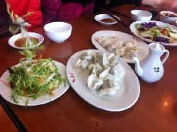 HongMao JiaoZi (ShangDi SanJie)