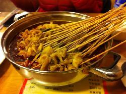 XiongDi Lian Seafood Chuan Ba (Hui LongGuan)