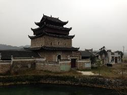 Ancient Buildings, Shanggantang Village