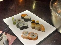 中森名菜日本料理