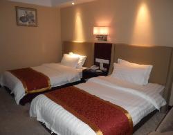 China Textile City Hotel