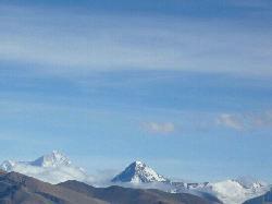 Zhangzi Peak
