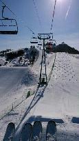 Southshan Skiing Park