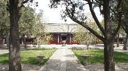 Dingzhou Museum