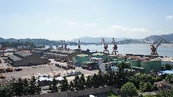 Fujian Mawei Shipyard